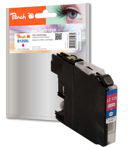 Peach 317201 ink cartridge | Dodax.ca