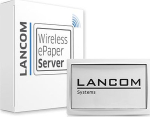 Lancom Systems - Wireless ePaper Server (Lic S, 1 Ghz) | Dodax.ch