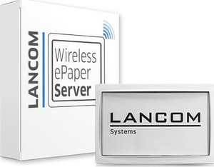 Lancom Systems - Wireless ePaper Server (Lic M) | Dodax.ch