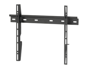 Mount Massive MNT 200 FLAT WALL MOUNT 32-55 INCH 55Zoll Schwarz | Dodax.at
