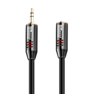 PureLink - Cable 3.5mm male/female 1.50m (1.5m, 3.5mm - 3.5mm) | Dodax.at