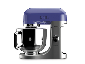 Kenwood - Food Processor KMX50 500W 5L (KMX50BL) | Dodax.co.uk