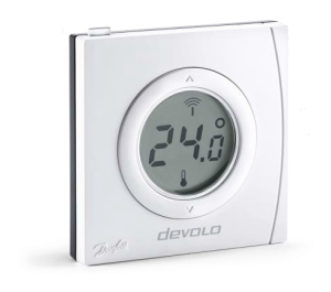 Devolo 9408 Thermostat | Dodax.at