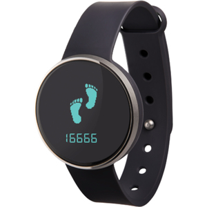 iHealth - Edge Activity and Sleep Tracker, Black/Gray (AM3S) | Dodax.at