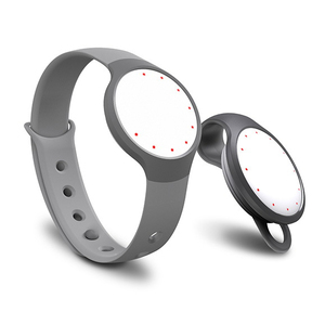 Misfit Flash Activity Monitor, Pink | Dodax.ch
