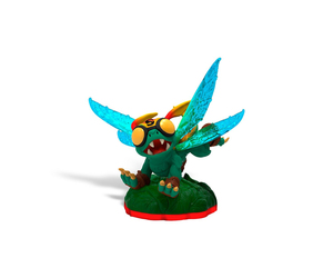 Activision - Skylanders Trap Team Chopper Figure (87229EU) | Dodax.co.uk