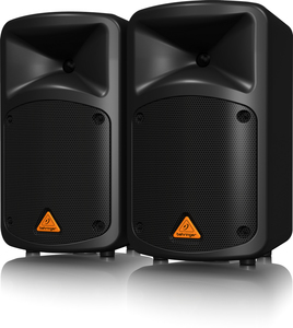 Behringer EUROPORT EPS500MP3, PA System | Dodax.ch