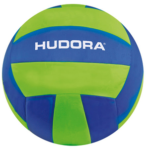 Hudora Beachvolleyball Mega | Dodax.at
