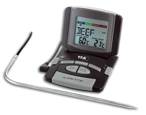 TFA Digitales Bratenthermometer 14.1502 | Dodax.de