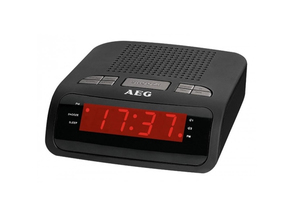 AEG - Radio FM Wireless AAA (MRC 4142) | Dodax.at