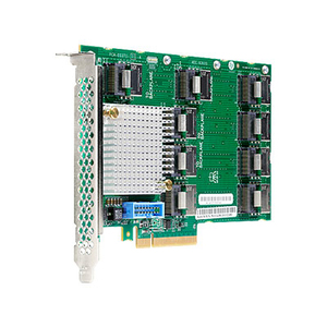 Hewlett Packard Enterprise ML350 Gen9 12Gb SAS | Dodax.ch