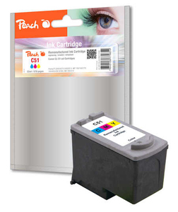 Peach 313166 ink cartridge | Dodax.co.uk
