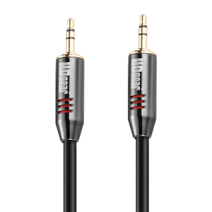 PureLink - Cable 3.5mm male/male 1m (1m, 3.5mm - 3.5mm) | Dodax.ch