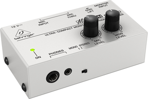 Behringer MICROMON MA400 | Dodax.ch