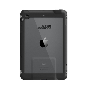 LifeProof fre Case + Cover black   Dodax.ch