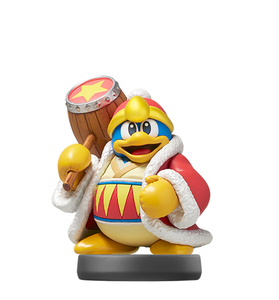 Nintendo - amiibo King Dedede No.28 Collectible Figure (1069466) | Dodax.at