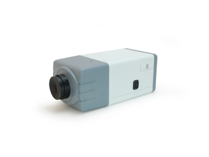 LevelOne Fixed Network Camera, 5-Megapixel, PoE 802.3af, Day & Night | Dodax.ch