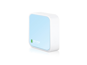 TP-Link TL-WR802N: WLAN-N Router, 300Mbps | Dodax.ch