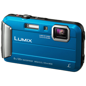 Panasonic - Digital Camera, Lumix (DMC-FT30) | Dodax.ch