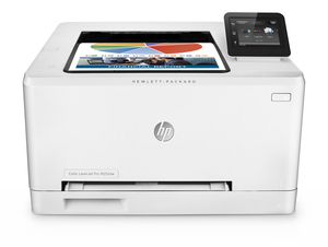 HP LaserJet Color Pro M252dw | Dodax.at