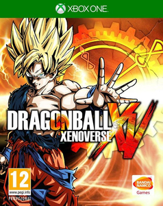 Dragon Ball XenoVerse - XBox One | Dodax.nl