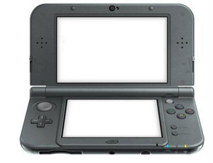 New Nintendo 3DS XL, Konsole (metalic black) | Dodax.ch