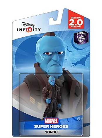 Disney - Disney Infinity 2.0 Yondu Collectible Figure (1064421) | Dodax.fr