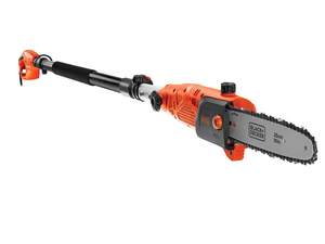 Black & Decker - Power Chainsaw, 800 W (PS7525) | Dodax.ch