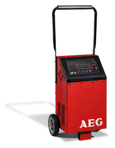AEG - Battery Charger (97012) | Dodax.ch