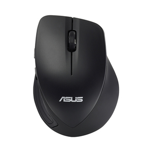 ASUS WT465 RF Wireless Optical 1600DPI Right-hand Black mice | Dodax.co.uk