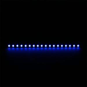 Nanoxia NRLED20U 4.2W A++ Blauw LED strip | Dodax.nl