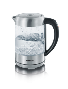Severin - Electric Kettle (WK 3470) | Dodax.ch