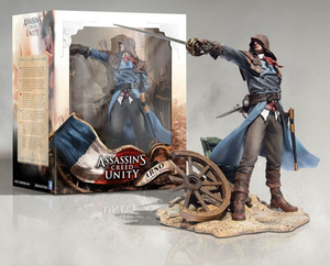 Ubisoft Assassin's Creed Unity Arno: The Fearless Assassin | Dodax.at