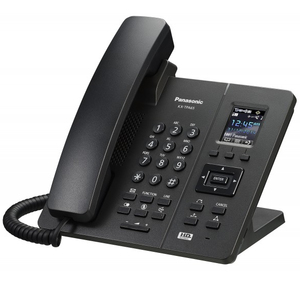 Panasonic KX-TPA65CEB schwarz | Dodax.at
