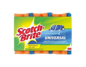 3M Scotch-Brite Schwamm Universal | Dodax.at