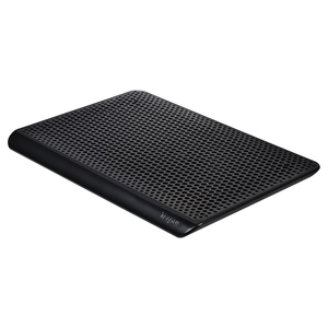 "Targus Chill Mat 16"" Black notebook cooling pad 