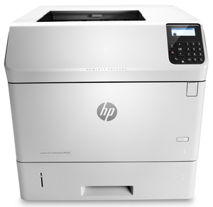 HP LaserJet Enterprise M606dn | Dodax.at