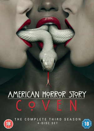 20th Century Fox American Horror Story Season 3: Coven | Dodax.co.uk