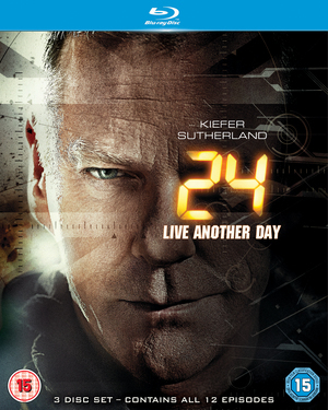 24: Live Another Day | Dodax.com