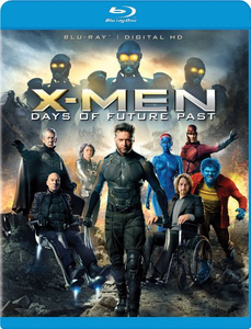 20th Century Fox X-Men: Days of Future Past | Dodax.co.uk