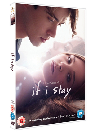 20th Century Fox If I Stay | Dodax.co.uk