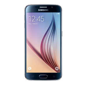 Samsung SM-G920 Galaxy S6 32GB Black | Dodax.at