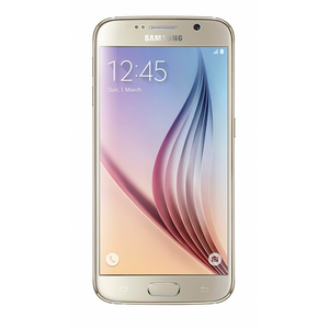 Samsung Galaxy S6 SM-G920F 32GB 4G Gold | Dodax.at
