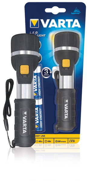Varta LED Day Light 2AA, | Dodax.ch