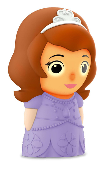 "Philips Disney SoftPal ""Sofia the First"" 