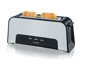 Severin - Toaster (Supreme AT 2260) | Dodax.ch
