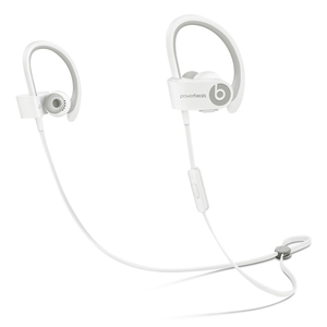 Beats by Dr. Dre Powerbeats 2, weiss | Dodax.at