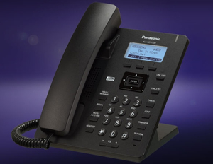 Panasonic KX-HDV130NEB | Dodax.at