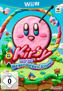 Kirby and the Rainbow Curse German Edition - Wii U | Dodax.es