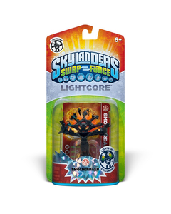 Activision - Skylanders: Swap Force Light Core Smolderdash | Dodax.pl